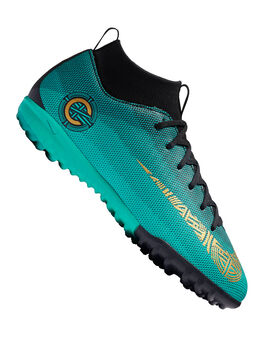Kids CR7 Mercurial Superfly Academy AT