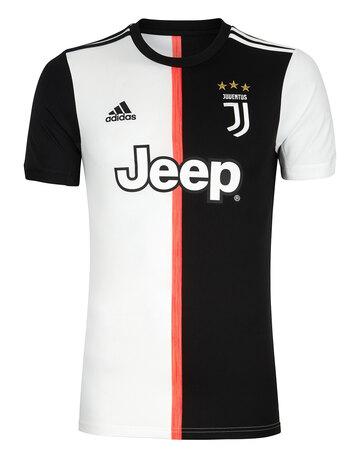 Adult Juventus Home 19/20 Jersey