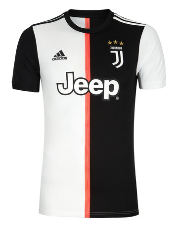 Adult Juventus Home 19/20 Jersey