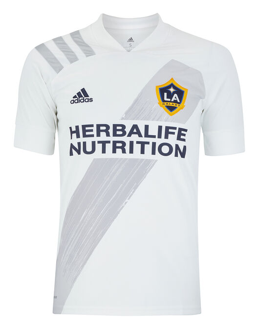 Adult LA Galaxy Home Jersey