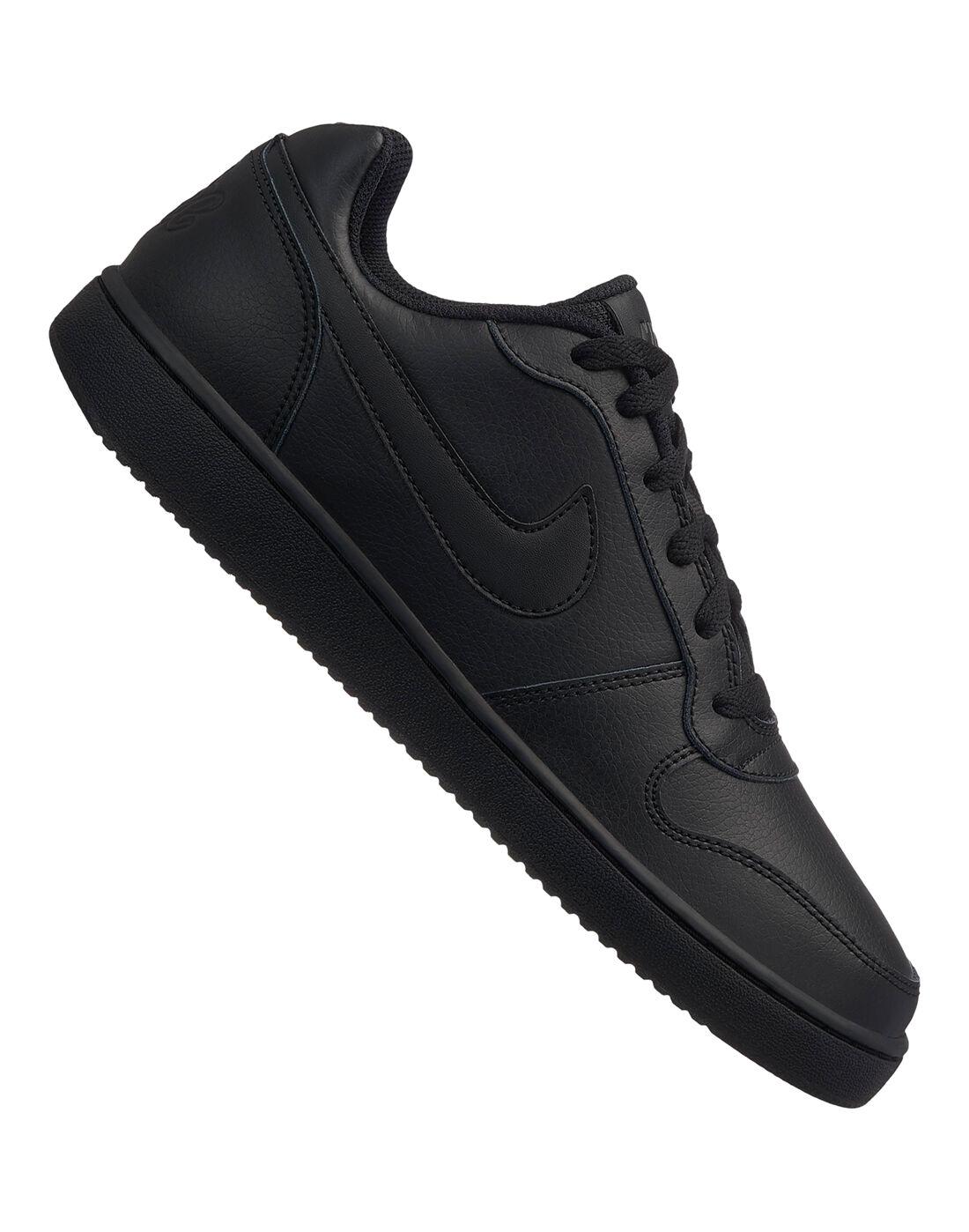Nike Mens Ebernon Low   Life Style Sports
