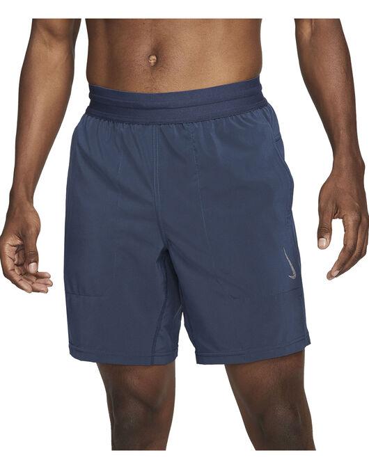 Mens Flex Yoga Short