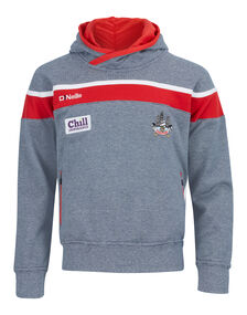 Kids Cork Slaney Fleece Hoody