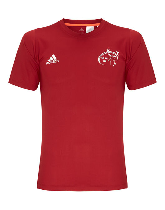 Adult Munster Performance Tee 2019/20