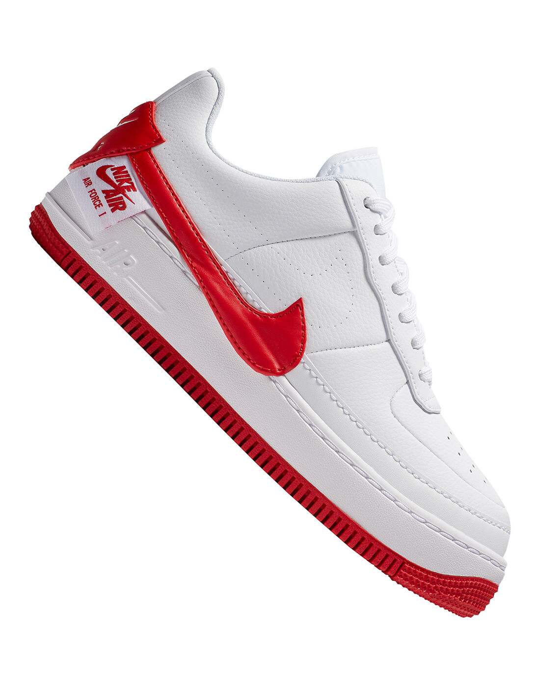 Women's Nike Air Force 1 Jester | White