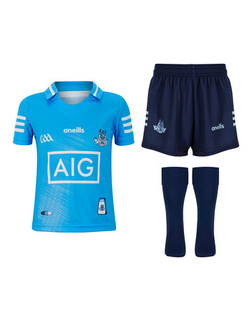 Pre School Dublin 20/21 Home Kit