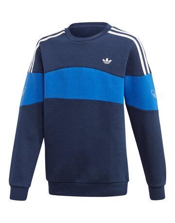 Older Boys Bandrix Sweatshirt