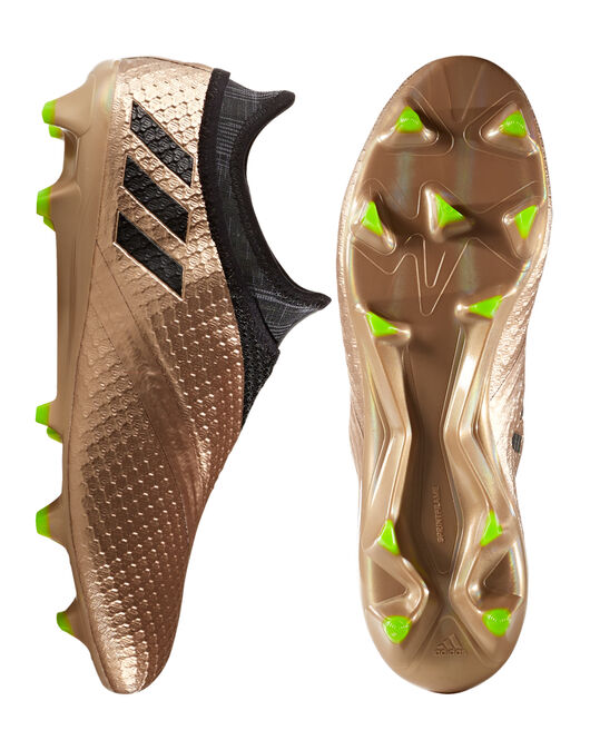 Adult Messi 16+ Pureagility Turbocharge