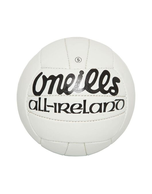 All Ireland Football
