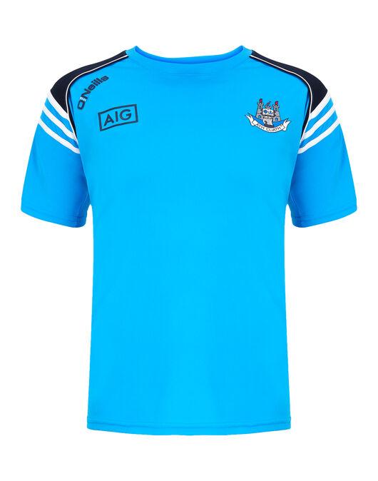 Mens Dublin Abbey Tee Shirt