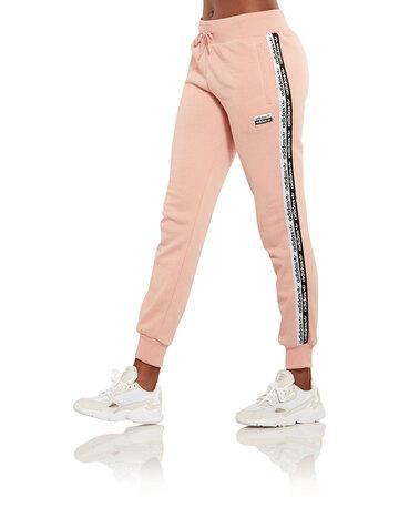 Womens Cuffed Pants