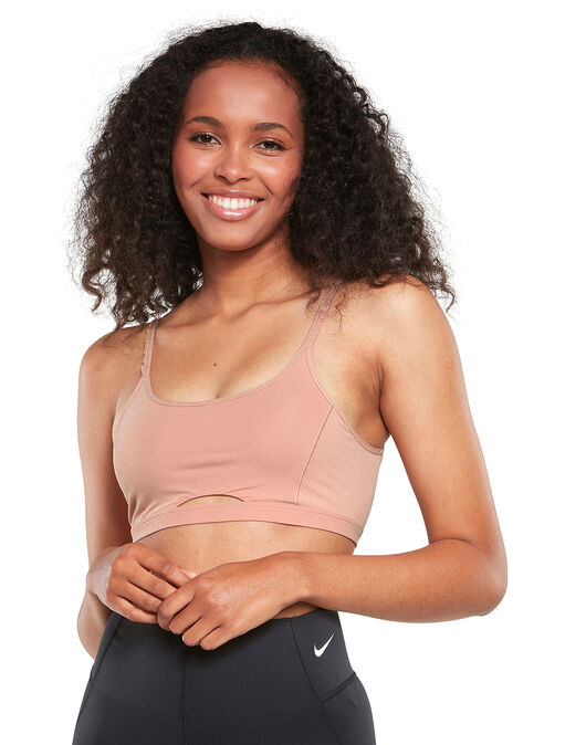 Womens Indy Luxe Yoga Bra