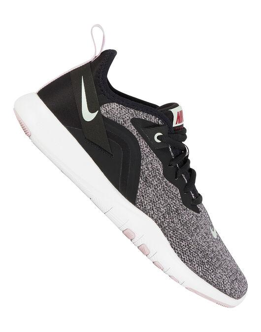 director editorial Contratación  Nike Womens Flex Trainer 9 - Black | Life Style Sports IE