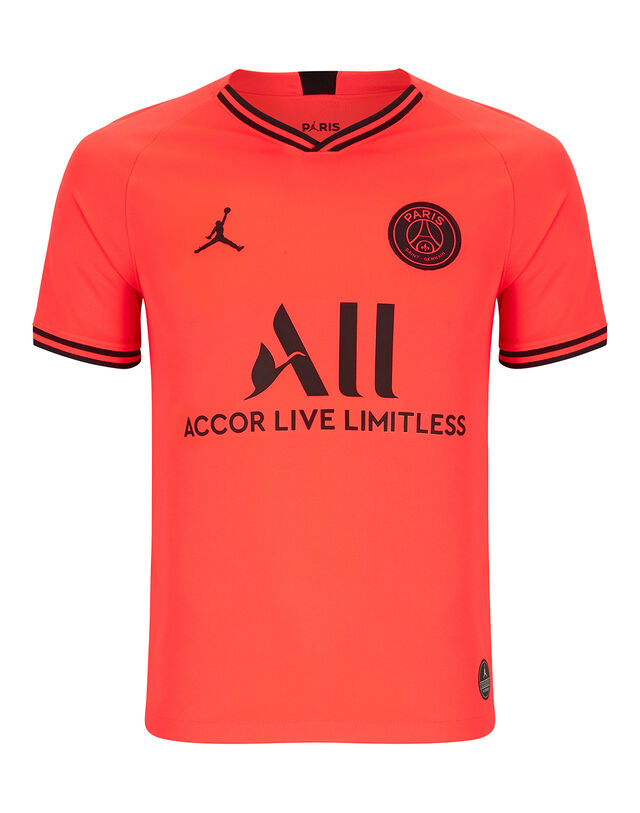 Image of Adult PSG 19/20 Away Jersey