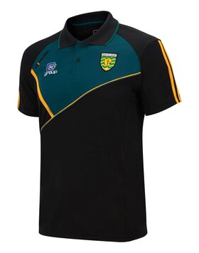 Mens Donegal Conall Polo