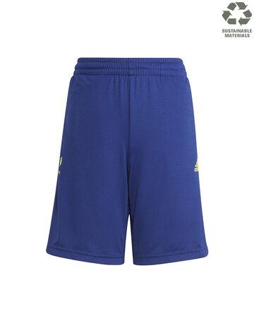 Older Boys Messi Shorts
