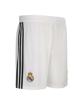 Adults Real Madrid 18/19 Home Short