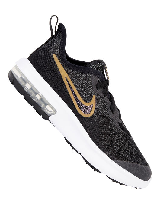 Younger Girls Air Max Sequent