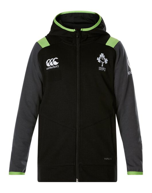 Kids Ireland FZ Hoody 2017/18