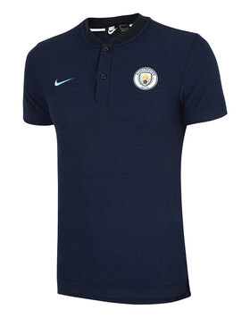 Adult Man City Polo