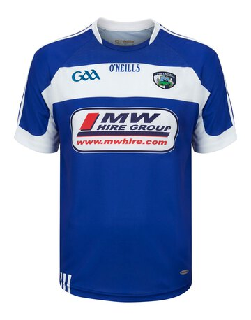 Adult Laois Home Jersey 2017/18