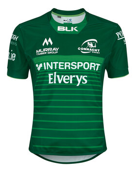 Adult Connacht Home Jersey 2018/19