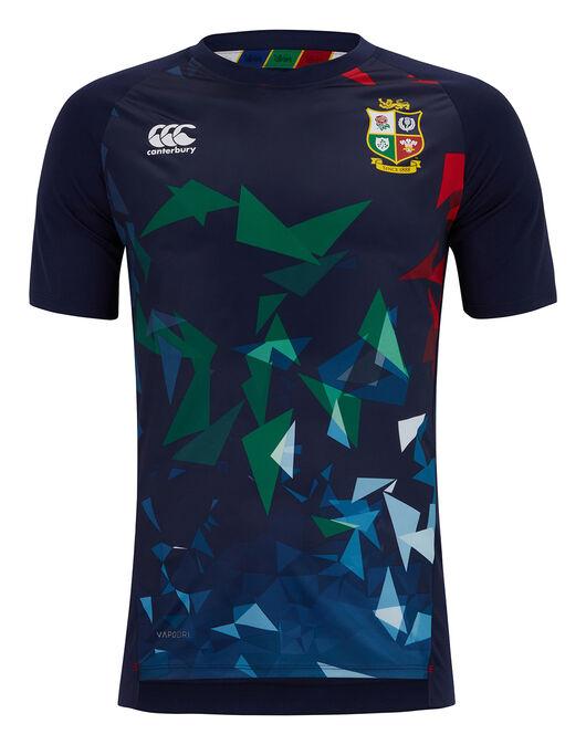 Adult British And Irish Lions Superlight Graphic T-Shirt