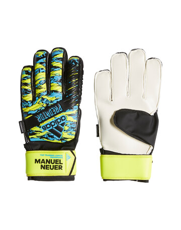 Kids Predator FS Goalkeeper Gloves