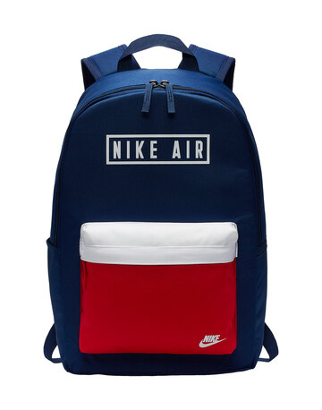 Air Colour Block Backpack