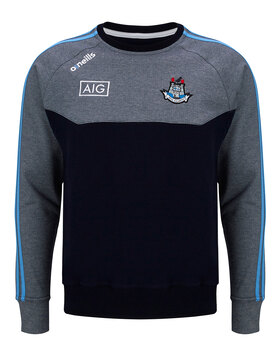 Mens Dublin Kasey Crew Neck Top