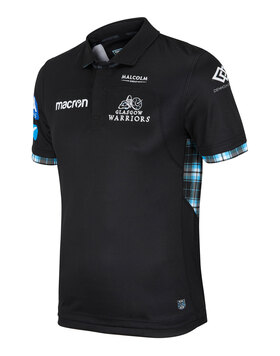 Adult Glasgow Home Jersey