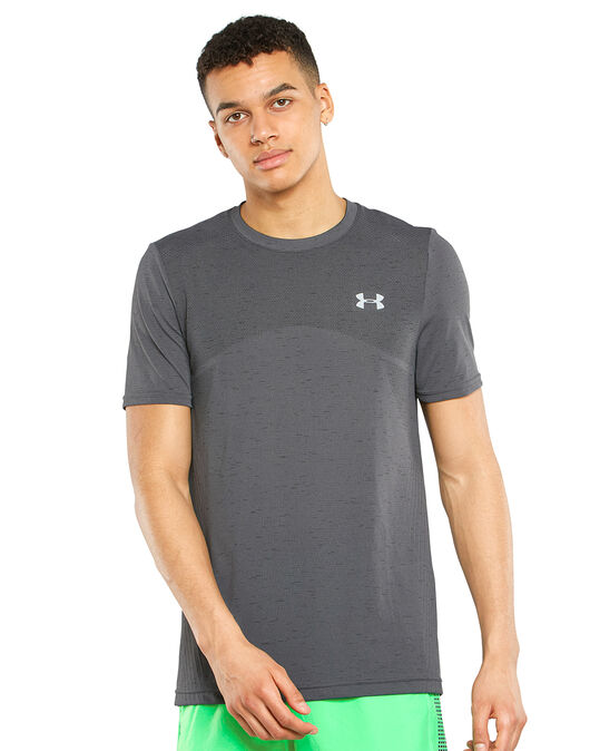 Mens Seamless T-shirt