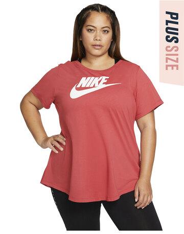 Womens Essential Futura T-shirt