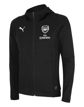 Adult Arsenal Rain Jacket