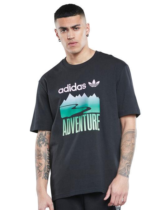 Mens ADV Mount T-Shirt