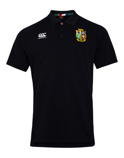 Adult British And Irish Lions 2021 Polo Shirt