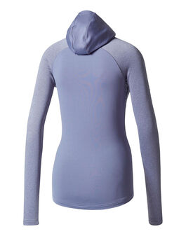 Womens Climawarm Hoody
