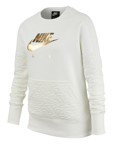 Older Girls Air Sweatshirt
