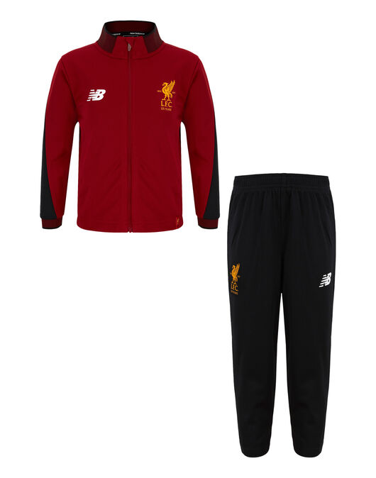 Kids Liverpool Presentation Suit