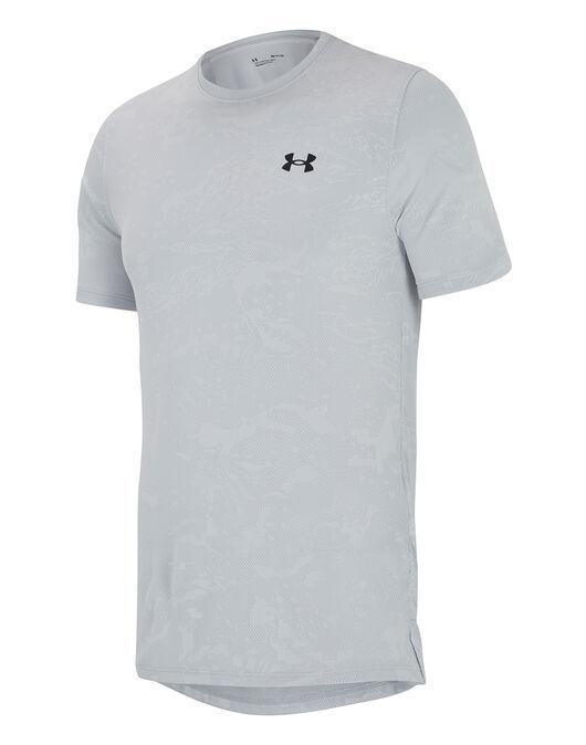 Mens Training Vent Camo T-Shirt