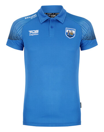 Mens Waterford Polo 2019