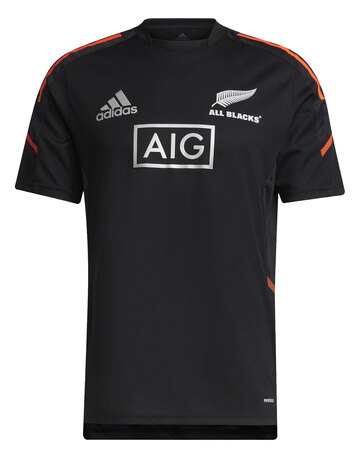 Adult All Blacks Performance T-Shirt