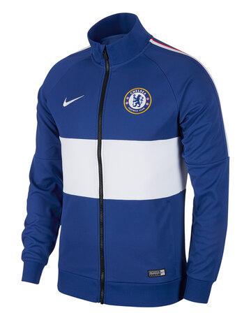 Adult Chelsea Track Jacket