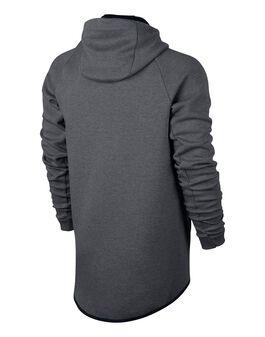 Mens Tech Fleece Hoody