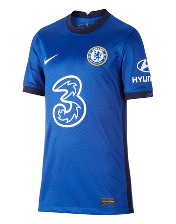 Kids Chelsea 20/21 Home Jersey