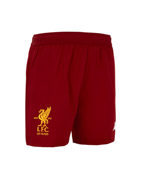 Kids Liverpool 17/18 Home Short