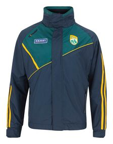 Kids Kerry Conall Rain Jacket