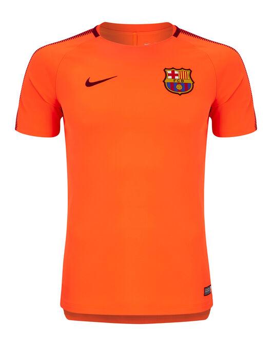 Adult Barcelona 17/18 Training Jersey