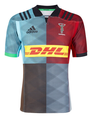 Mens Harlequins Home Jersey