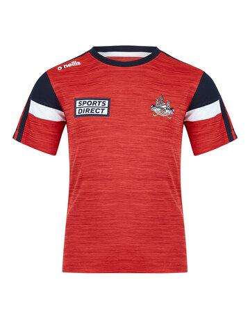 Kids Cork Portland T-Shirt